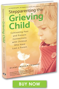 Stepparenting the Grieving Child Buy Now